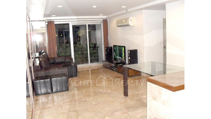 Condominium  for sale Resorta Yen Akart Yenakard image1