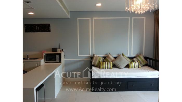 Condominium  for sale & for rent Marrakesh Residences Hua Hin  Hua Hin image1