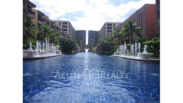 Condominium  for sale & for rent Marrakesh Residences Hua Hin  Hua Hin image11
