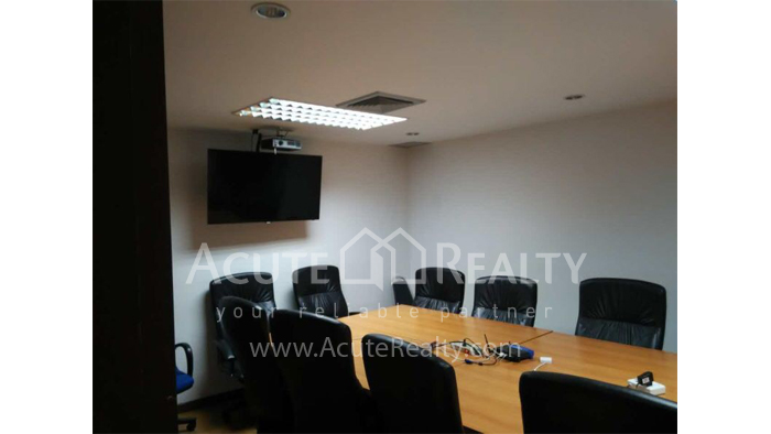 Office Space  for sale Phayathai image6
