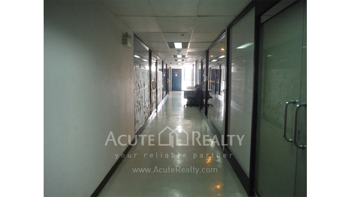 Office Space  for sale Phayathai image8