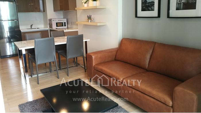 Condominium  for rent Siri at Sukhumvit Sukhumvit image3