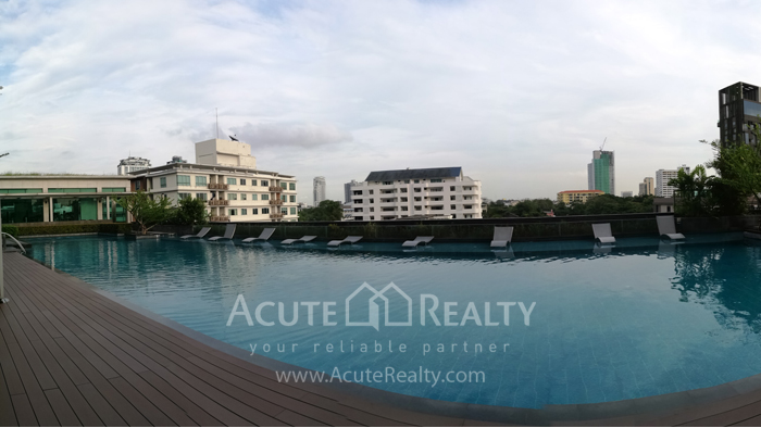 Condominium  for rent Siri at Sukhumvit Sukhumvit image14