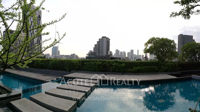 Condominium  for rent Siri at Sukhumvit Sukhumvit image15