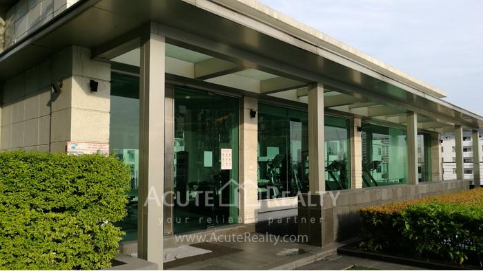 Condominium  for rent Siri at Sukhumvit Sukhumvit image17