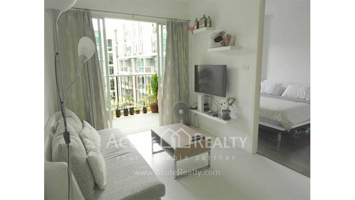 Condominium  for sale The Seacraze Hua Hin หัวหิน image1