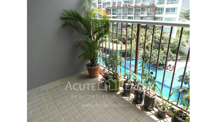 Condominium  for sale The Seacraze Hua Hin หัวหิน image5