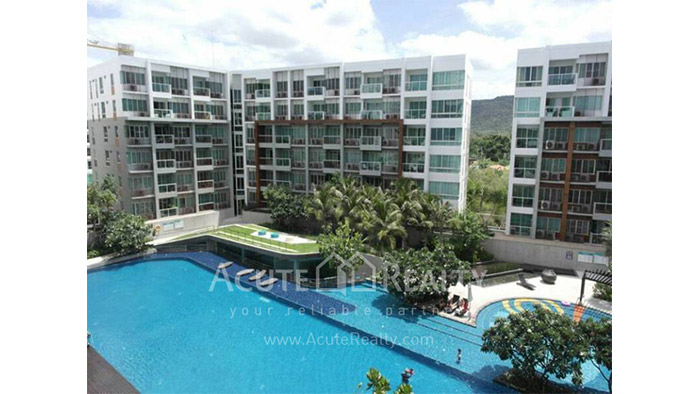 Condominium  for sale The Seacraze Hua Hin หัวหิน image6