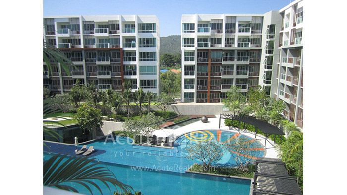 Condominium  for sale The Seacraze Hua Hin หัวหิน image11