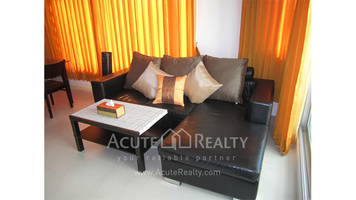 Condominium  for rent Baan Sanpluem Hua Hin. image0