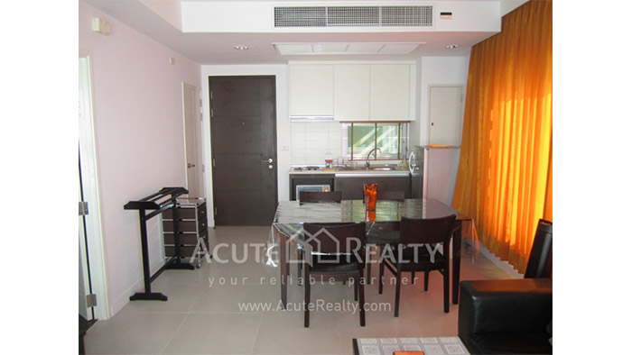 Condominium  for rent Baan Sanpluem Hua Hin. image2