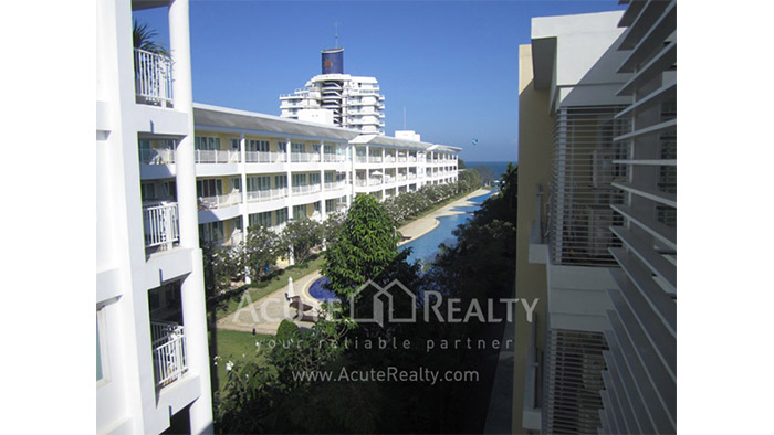 Condominium  for rent Baan Sanpluem Hua Hin. image3