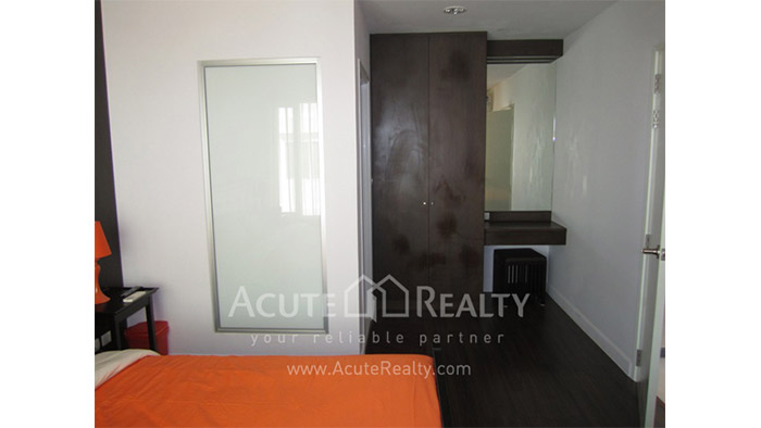 Condominium  for rent Baan Sanpluem Hua Hin. image6