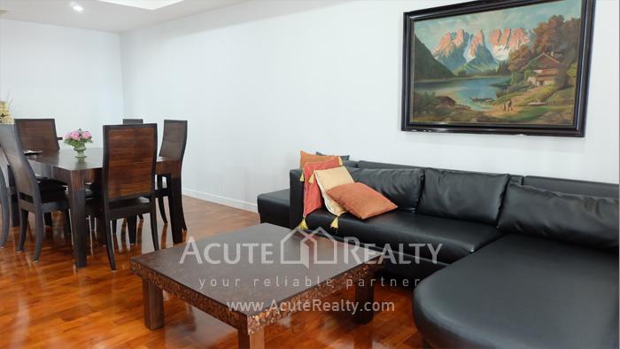 Condominium  for rent Baan Siri Twenty Four Sukhumvit 24 image1