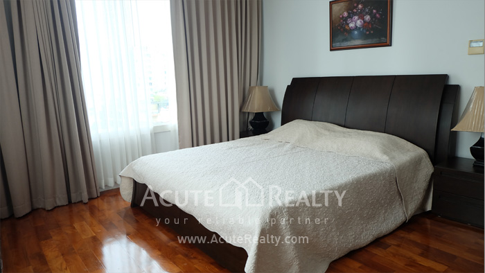 Condominium  for rent Baan Siri Twenty Four Sukhumvit 24 image2