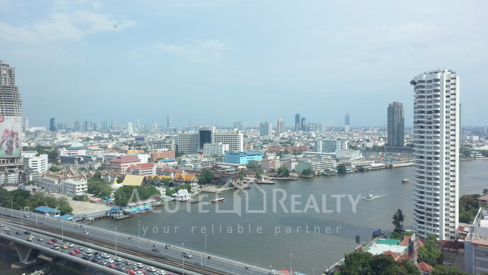 Condominium  for sale & for rent The River Chareonakorn image0