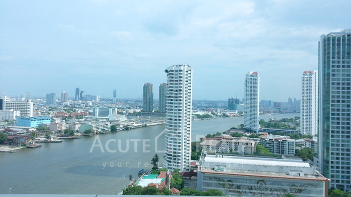 Condominium  for sale & for rent The River Chareonakorn image1