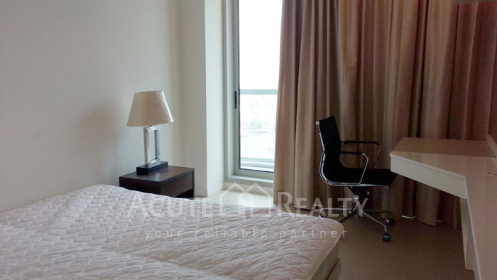 Condominium  for sale & for rent The River Chareonakorn image5