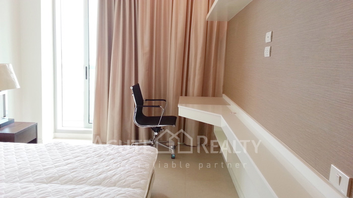 Condominium  for sale & for rent The River Chareonakorn image7