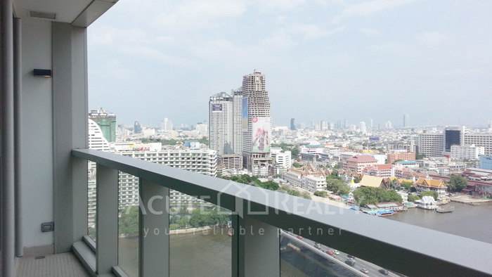 Condominium  for sale & for rent The River Chareonakorn image9