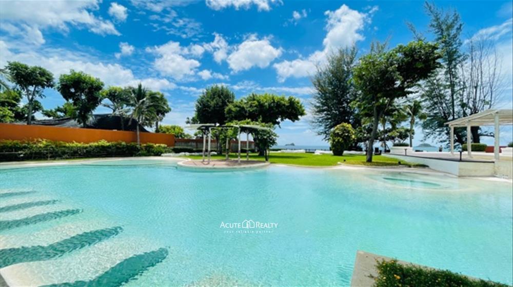 公寓  for sale & for rent Las Tortugas Hua Hin, Khao Tao image0