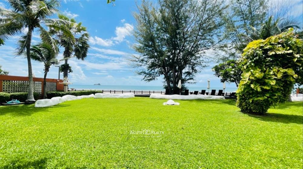 公寓  for sale & for rent Las Tortugas Hua Hin, Khao Tao image1