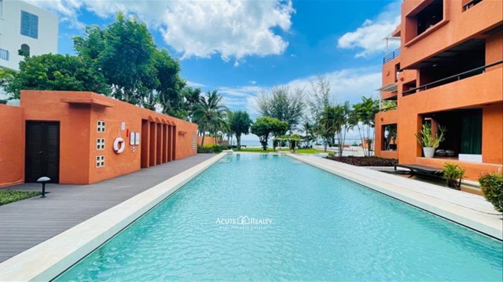 公寓  for sale & for rent Las Tortugas Hua Hin, Khao Tao image2