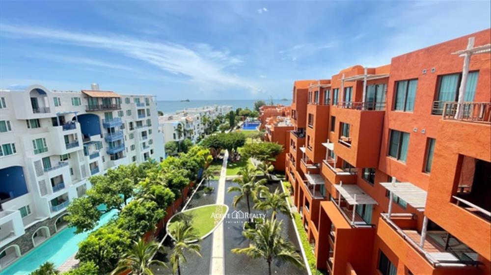 公寓  for sale & for rent Las Tortugas Hua Hin, Khao Tao image3