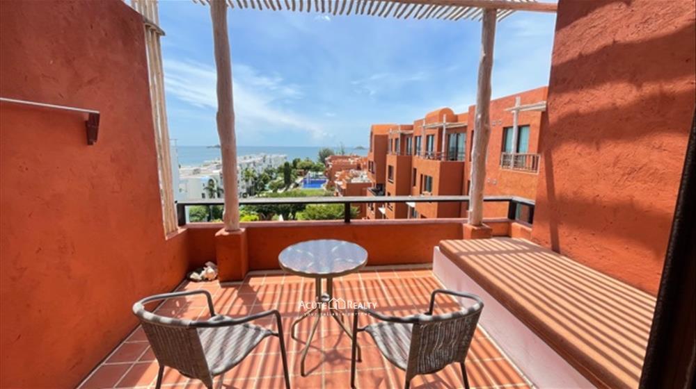 公寓  for sale & for rent Las Tortugas Hua Hin, Khao Tao image4