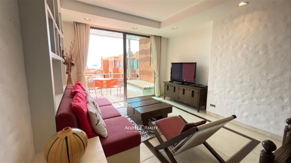 公寓  for sale & for rent Las Tortugas Hua Hin, Khao Tao image5