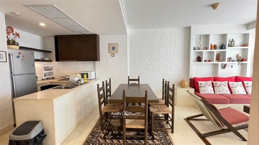 公寓  for sale & for rent Las Tortugas Hua Hin, Khao Tao image6