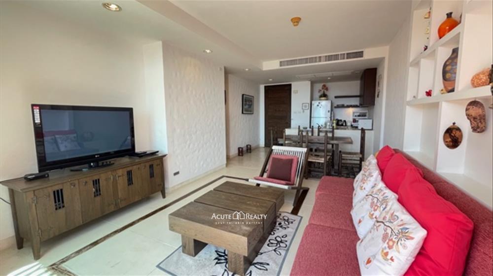 公寓  for sale & for rent Las Tortugas Hua Hin, Khao Tao image7
