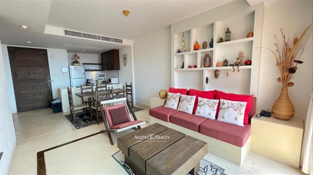 公寓  for sale & for rent Las Tortugas Hua Hin, Khao Tao image8