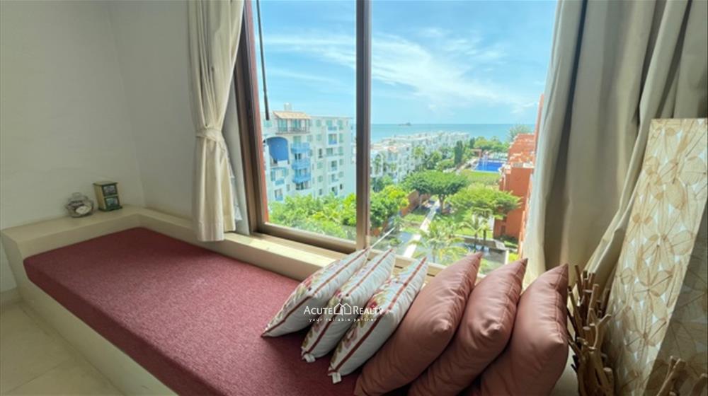 公寓  for sale & for rent Las Tortugas Hua Hin, Khao Tao image10