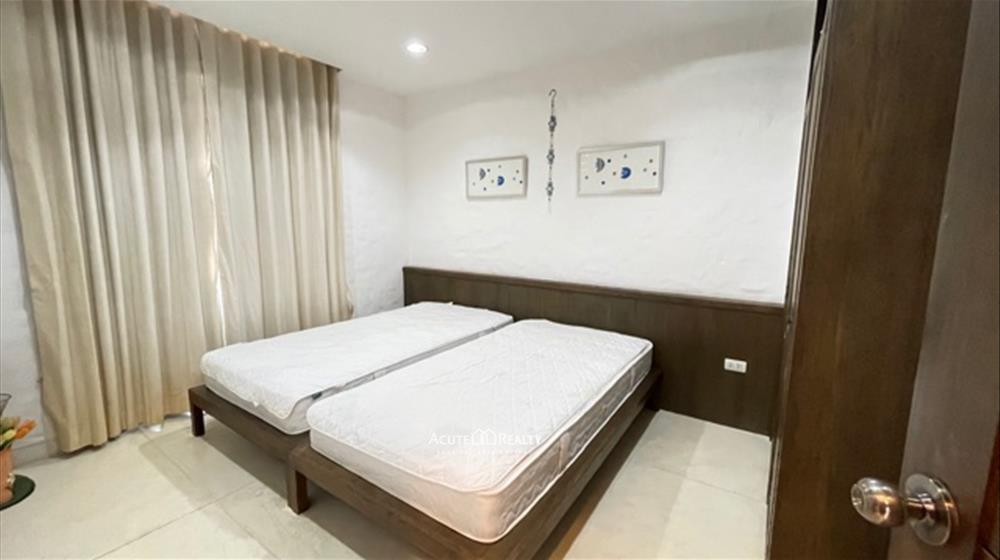 公寓  for sale & for rent Las Tortugas Hua Hin, Khao Tao image12
