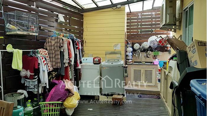Apartment  for sale Sukhumvit 22 image12
