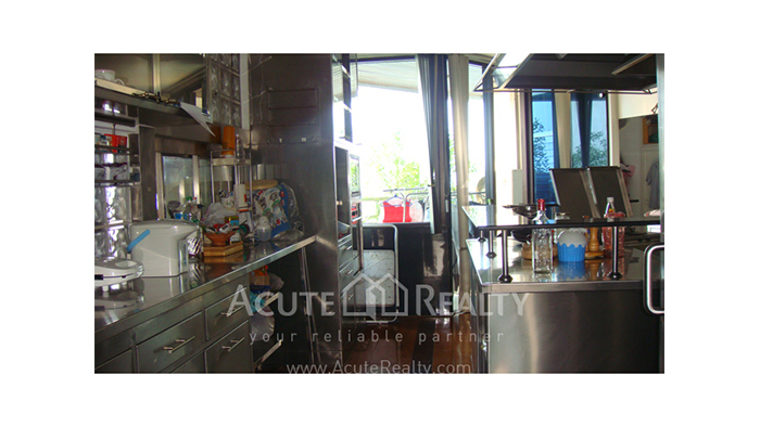 Condominium  for sale Royal River Place Rama 3 image4