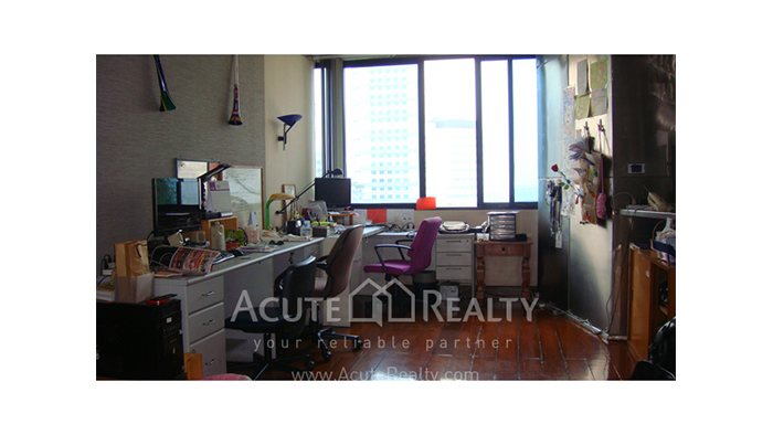 Condominium  for sale Royal River Place Rama 3 image5