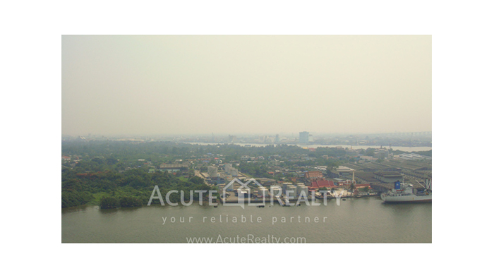 Condominium  for sale Royal River Place Rama 3 image9