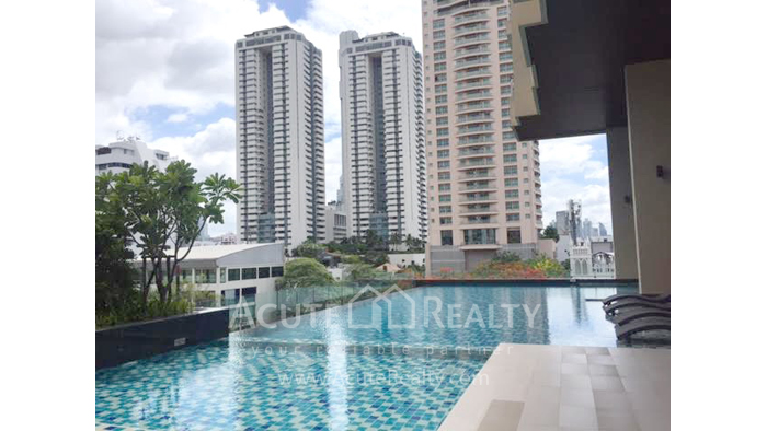 Condominium  for sale Supalai Elite@ Sathorn-Suan Plu Sathorn-Suan Plu  image1