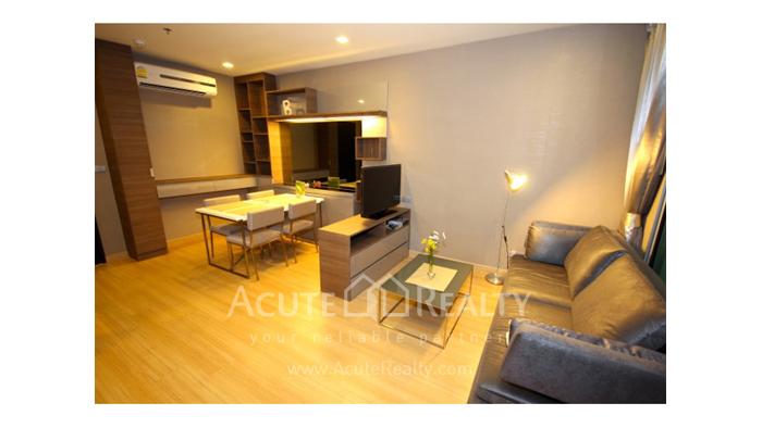 Condominium  for rent Weltz Residences (Sky Walk)  Sukhumvit (BTS Prakhanong) image0