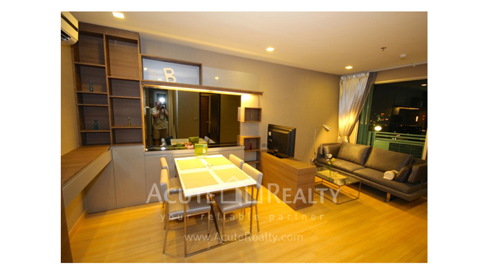Condominium  for rent Weltz Residences (Sky Walk)  Sukhumvit (BTS Prakhanong) image1