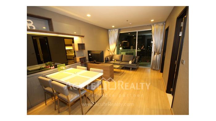 Condominium  for rent Weltz Residences (Sky Walk)  Sukhumvit (BTS Prakhanong) image4