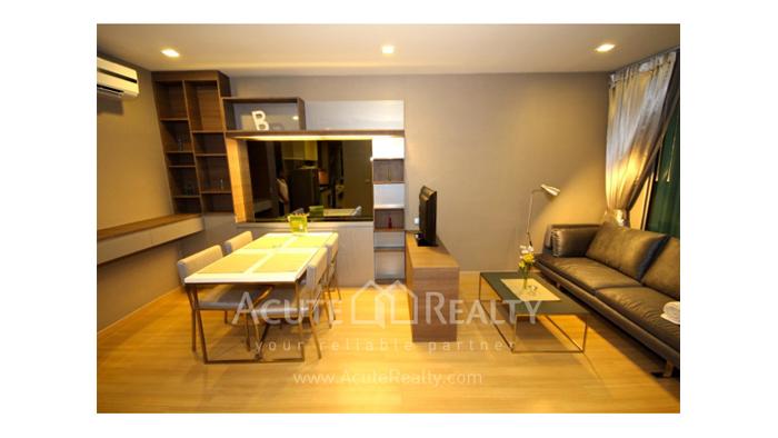 Condominium  for rent Weltz Residences (Sky Walk)  Sukhumvit (BTS Prakhanong) image6