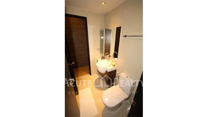 Condominium  for rent Weltz Residences (Sky Walk)  Sukhumvit (BTS Prakhanong) image8