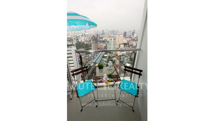 Condominium  for rent Weltz Residences (Sky Walk)  Sukhumvit (BTS Prakhanong) image10