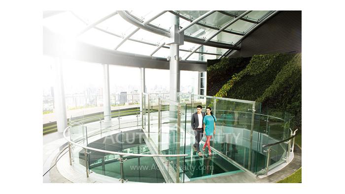 Condominium  for rent Weltz Residences (Sky Walk)  Sukhumvit (BTS Prakhanong) image15