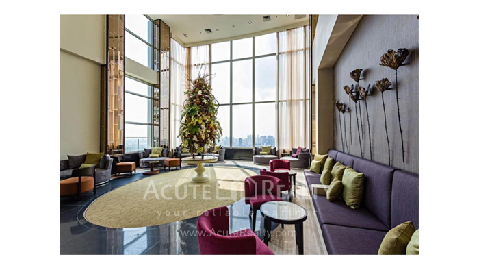Condominium  for rent Weltz Residences (Sky Walk)  Sukhumvit (BTS Prakhanong) image16