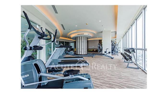 Condominium  for rent Weltz Residences (Sky Walk)  Sukhumvit (BTS Prakhanong) image17