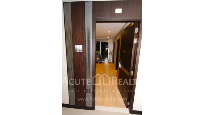 Condominium  for rent Weltz Residences (Sky Walk)  Sukhumvit (BTS Prakhanong) image18